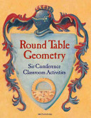 Round Table Geometry  Sir Cumference Classroom Activities