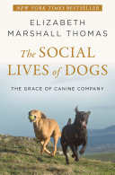The Social Lives of Dogs [Pdf/ePub] eBook