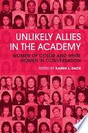 Unlikely Allies in the Academy Book