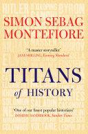 Titans of History Pdf/ePub eBook