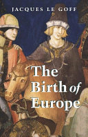 Pdf The Birth of Europe Telecharger