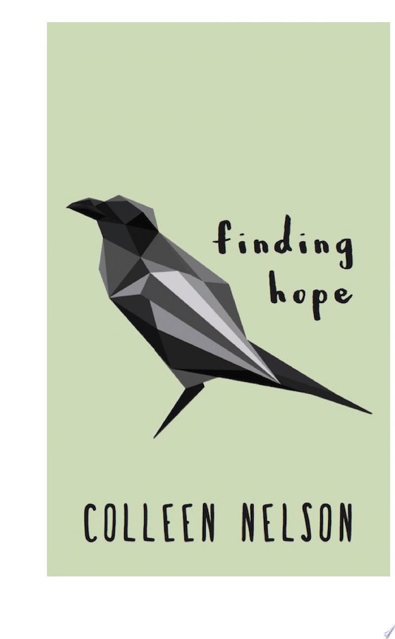 Finding Hope banner backdrop