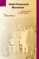 Global Pentecostal Movements