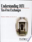 Understanding 1031 Tax free Exchanges