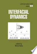 Interfacial Dynamics Book