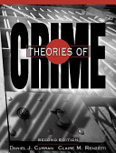 Theories Of Crime Value Pack With Mysearchlab