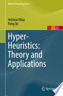 Hyper Heuristics Theory And Applications PDF