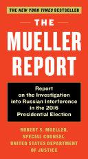 The Mueller Report Pdf/ePub eBook