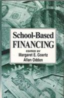 School-Based Financing