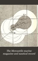 The Mercantile marine magazine and nautical record