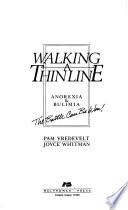 Walking a thin line