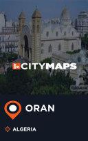 City Maps Oran Algeria
