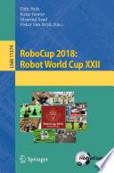 RoboCup 2018  Robot World Cup XXII