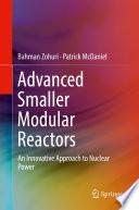 Advanced Smaller Modular Reactors