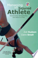 Managing The Injured Athlete E Book Book PDF