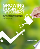 Growing Business Intelligence Book