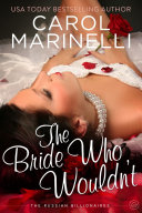 The Bride Who Wouldn't [Pdf/ePub] eBook