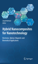 Hybrid Nanocomposites for Nanotechnology