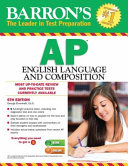Barrons s AP English Language and Composition Book