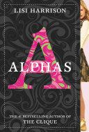 Alphas #1 ebook