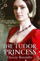 The Tudor Princess Pdf/ePub eBook