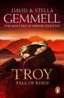 Pdf Troy: Fall Of Kings