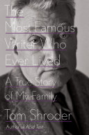 Pdf The Most Famous Writer Who Ever Lived Telecharger