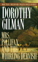 Pdf Mrs. Pollifax and the Whirling Dervish Telecharger