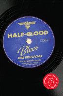 Pdf Half-Blood Blues Telecharger