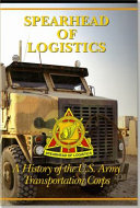 Pdf Spearhead of Logistics