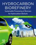 Hydrocarbon Biorefinery Book