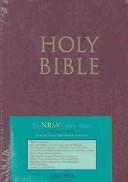 The NRSV Bible