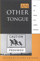 An Other Tongue ebook