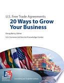 Free Trade Agreements  20 Ways to Grow Your Business