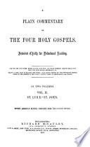 St Luke St John