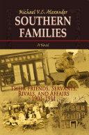 Southern Families Pdf/ePub eBook