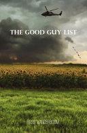 The Good Guy List