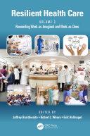Resilient Health Care, Volume 3 Pdf/ePub eBook