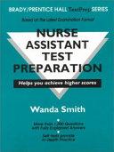 Nurse Assistant Test Preparation