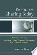 Resource Sharing Today Book