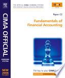 Fundamentals of Financial Accounting Book