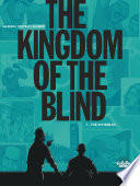 The Kingdom of the Blind   Volume 1   The Invisibles Book
