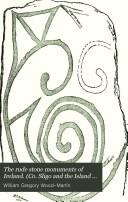 The Rude Stone Monuments of Ireland. (Co. Sligo and the Island of Achill.)