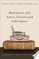 Basements and Attics  Closets and Cyberspace