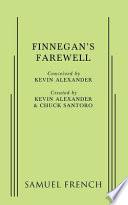 Finnegan's Farewell