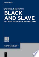Black and Slave