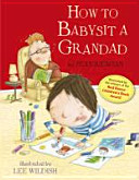 How to Babysit a Grandad Book