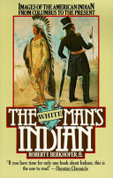 The White Man s Indian