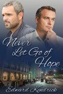 Never Let Go of Hope Pdf/ePub eBook