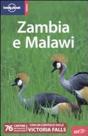 Guida Turistica Zambia e Malawi Immagine Copertina